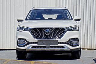 2021 MG HS PHEV SAS23 MY21 Essence FWD White 10 Speed Automatic Wagon Hybrid.