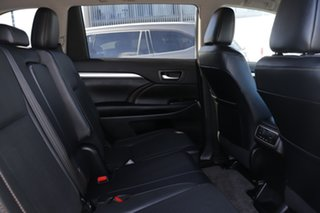 2019 Toyota Kluger GSU50R GXL 2WD Crystal Pearl 8 Speed Sports Automatic Wagon