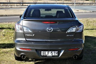 2009 Mazda 3 BL10L1 SP25 Activematic Grey 5 Speed Sports Automatic Hatchback