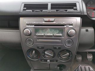 2007 Mazda 2 DY10Y2 Neo Blue 5 Speed Manual Hatchback