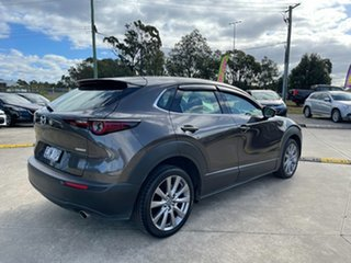 2020 Mazda CX-30 DM4WLA G25 SKYACTIV-Drive i-ACTIV AWD Touring Bronze 6 Speed Sports Automatic Wagon.