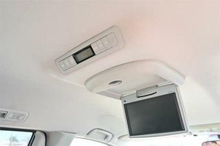 2007 Toyota Alphard ANH10W AX Grey 4 Speed Automatic Van Wagon