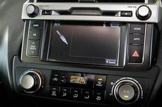 2016 Toyota Landcruiser Prado GDJ150R MY16 GX (4x4) Ebony 6 Speed Automatic Wagon