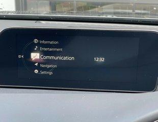 2021 Mazda 3 G20 SKYACTIV-Drive Evolve Sedan