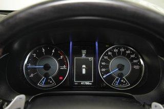 2019 Toyota Fortuner GUN156R Crusade B+R Trim Crystal Pearl 6 Speed Electronic Automatic Wagon