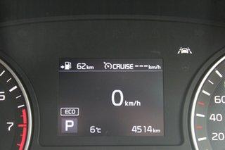 2019 Kia Optima JF MY20 SI Gravity Blue/graphit 6 Speed Sports Automatic Sedan