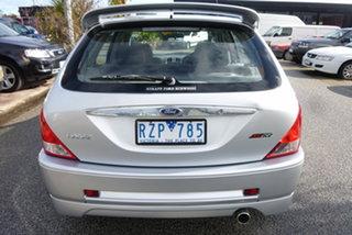 2002 Ford Laser KQ SR 4 Speed Automatic Hatchback.