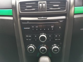 2008 Holden Ute VE SV6 Atomic 5 Speed Sports Automatic Utility