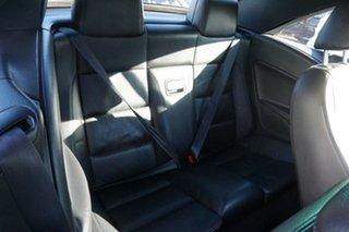 2010 Volkswagen EOS 1F MY11 155TSI DSG Black 6 Speed Sports Automatic Dual Clutch Convertible