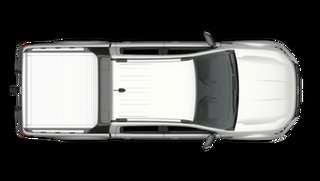 2021 Ford Ranger Alabaster White Pick Up