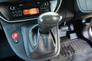 2017 Renault Kangoo F61 Phase II SWB EDC Black 6 Speed Sports Automatic Dual Clutch Van