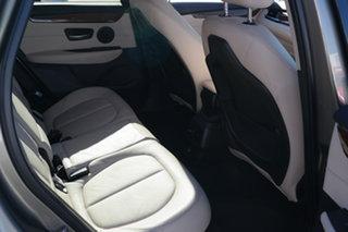 2015 BMW 2 Series F45 220i Active Tourer Steptronic Luxury Line Bronze 8 Speed Automatic Hatchback