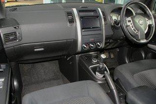 2011 Nissan X-Trail T31 Series IV ST 2WD Grey 6 Speed Manual Wagon