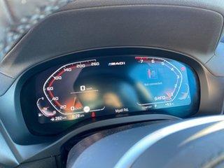 2020 BMW X4 G02 M40i Coupe Steptronic Silver 8 Speed Sports Automatic Wagon
