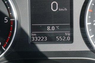 2018 Volkswagen Amarok 2H MY18 TDI550 4MOTION Perm Core Beige 8 Speed Automatic Utility