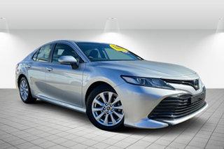 2019 Toyota Camry ASV70R Ascent Silver 6 Speed Sports Automatic Sedan.