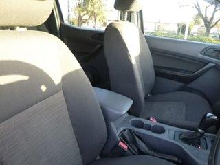 2013 Ford Ranger PX XL Hi-Rider Black Sports Automatic Utility