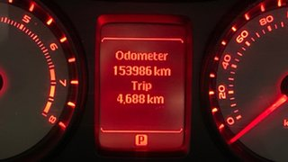 2006 Holden Commodore VE SV6 Orange 5 Speed Sports Automatic Sedan