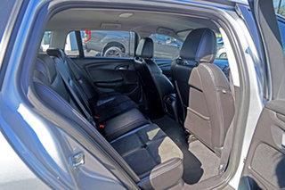 2015 Holden Commodore VF II MY16 SV6 Sportwagon Silver 6 Speed Sports Automatic Wagon
