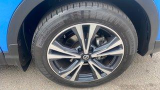 2019 Nissan Qashqai J11 Series 3 MY20 ST-L X-tronic Blue 1 Speed Constant Variable Wagon