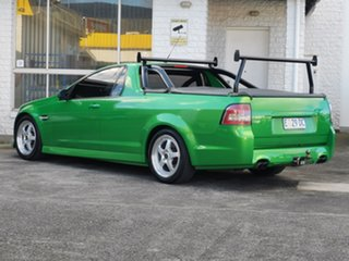 2008 Holden Ute VE SV6 Atomic 5 Speed Sports Automatic Utility.