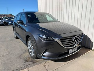 2017 Mazda CX-9 TC GT SKYACTIV-Drive 6 Speed Sports Automatic Wagon.