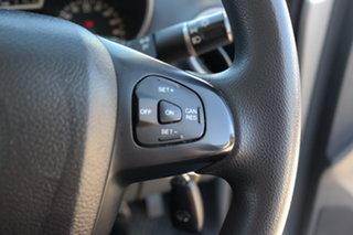 2016 Mazda BT-50 UR0YF1 XTR Freestyle Silver 6 Speed Sports Automatic Utility