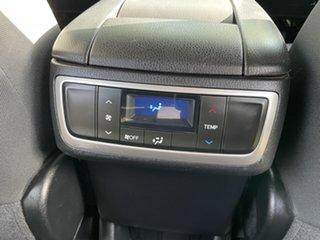 2016 Toyota Kluger GSU50R GX 2WD Crystal Pearl 6 Speed Sports Automatic Wagon