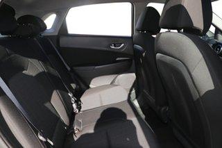 2021 Hyundai Kona Os.v4 MY21 2WD Grey 8 Speed Constant Variable Wagon