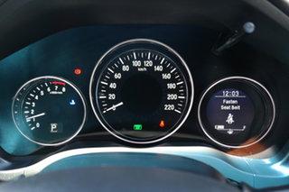2015 Honda HR-V MY15 VTi-L Silver 1 Speed Constant Variable Hatchback