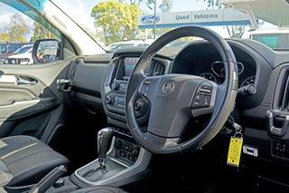 2018 Holden Trailblazer RG MY18 LTZ Grey 6 Speed Sports Automatic Wagon