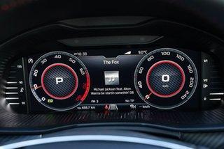 2021 Skoda Kamiq NW MY21 110TSI DSG FWD Monte Carlo Black 7 Speed Sports Automatic Dual Clutch Wagon
