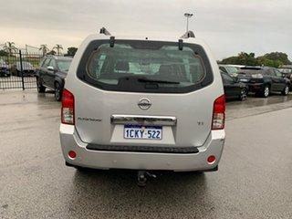 2006 Nissan Pathfinder R51 TI (4x4) 5 Speed Automatic Wagon