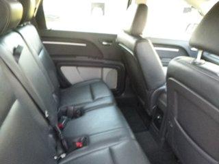 2009 Dodge Journey JC SXT Burgundy Automatic Wagon