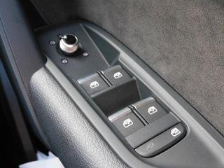 2017 Audi SQ5 FY MY18 Tiptronic Quattro Ibis White 8 Speed Sports Automatic Wagon