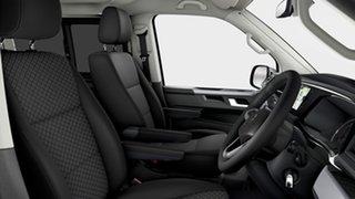 2021 Volkswagen California T6.1 Beach TDI340 Candy White 7 Speed Semi Auto Mini Bus