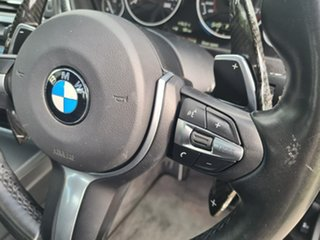 2017 BMW 4 Series F32 420i M Sport Silver 8 Speed Sports Automatic Coupe