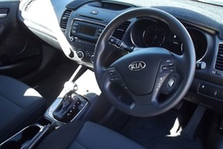 2017 Kia Cerato YD MY17 S Grey 6 Speed Sports Automatic Hatchback