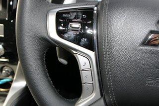 2021 Mitsubishi Pajero Sport QF MY21 Exceed Terra Rossa 8 Speed Sports Automatic Wagon