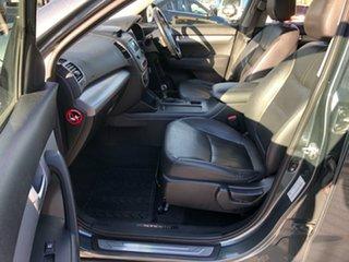 2012 Kia Sorento XM MY13 SLi (4x4) Grey 6 Speed Automatic Wagon