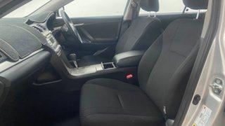 2009 Toyota Aurion GSV40R AT-X Silver 6 Speed Auto Sequential Sedan