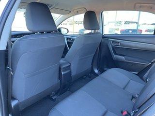 2016 Toyota Corolla ZRE172R SX S-CVT White/121016 7 Speed Constant Variable Sedan