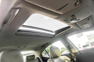 2008 Lexus IS GSE20R MY09 IS250 Prestige Grey 6 Speed Sports Automatic Sedan
