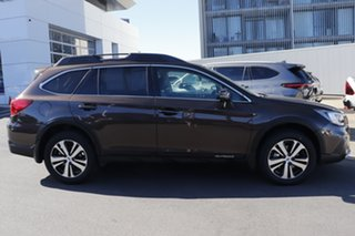 2019 Subaru Outback B6A MY19 2.5i CVT AWD Premium Brown 7 Speed Constant Variable Wagon.