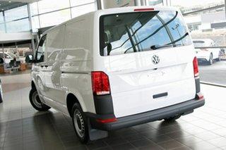 2021 Volkswagen Transporter T6.1 MY21 TDI340 SWB DSG Candy White 7 Speed.