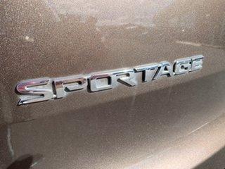 2011 Kia Sportage Platinum Bronze Sports Automatic Wagon