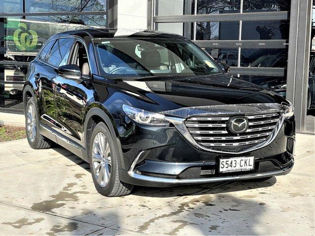 Demo Mazda CX-9 TC Azami SKYACTIV-Drive Edwardstown, 2021 Mazda CX-9 Azami SKYACTIV-Drive Wagon
