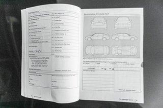2013 Volkswagen Passat Type 3C MY13.5 Alltrack DSG 4MOTION Brown 6 Speed