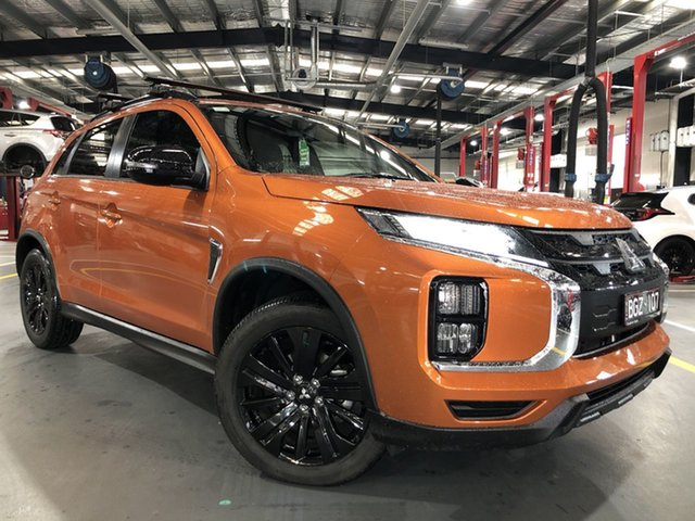 Pre-Owned Mitsubishi ASX XD MY20 GSR (2WD) Oakleigh, 2019 Mitsubishi ASX XD MY20 GSR (2WD) Continuous Variable Wagon