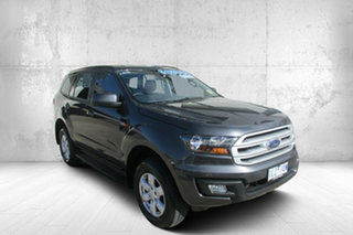 2018 Ford Everest UA 2018.00MY Ambiente Grey 6 Speed Sports Automatic SUV.